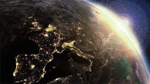 Ce se întâmplă cu Pământul?