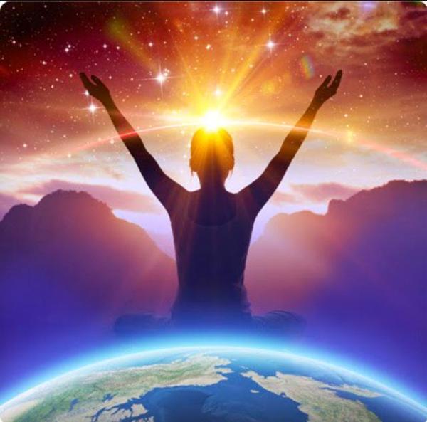 Oamenii și Noul Pământ