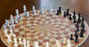 Şahul – strategie sau şiretenie?