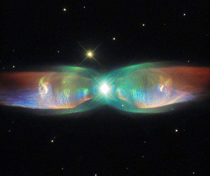 Convergenţa planetară