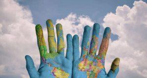 Oamenii Pământului