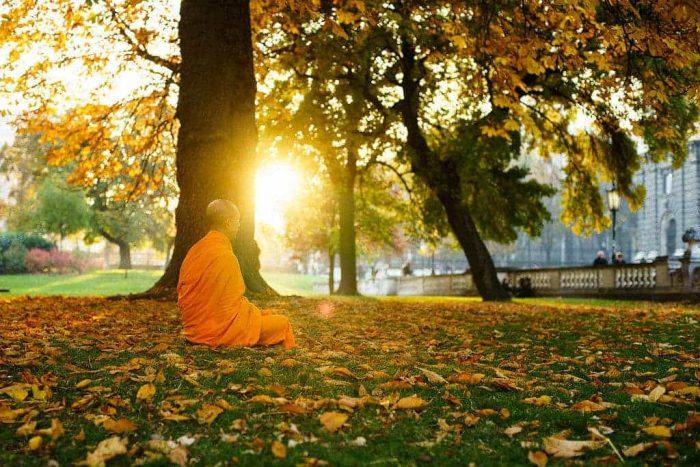 Beneficiile meditaţiei