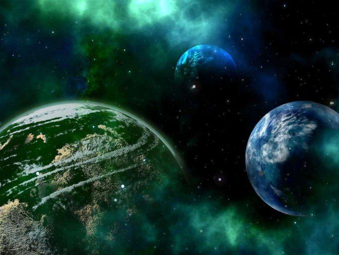 În căutarea exoplanetelor