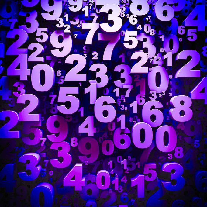 Află secretele numerelor