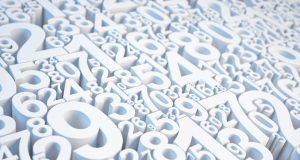 Aflaţi secretele numerelor - II