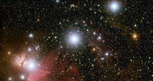 Conexiunea Sirius-Orion