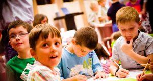 Educaţia spirituală a copiilor