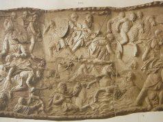 Jurnalul de front al lui Traian