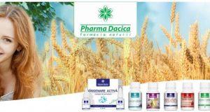 Pharma-Dacica