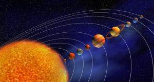 Enigmele sistemului solar