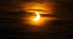 Eclipsele şi evoluţia spirituală