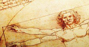 Geometria sacră a corpului uman