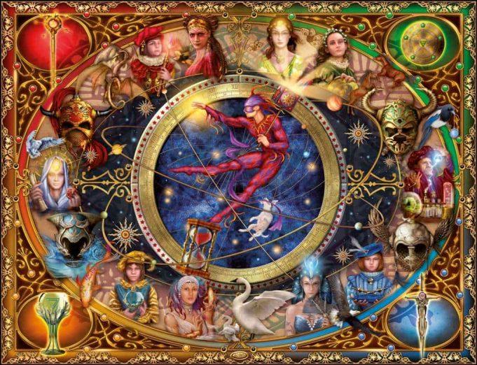 Tarotul şi misterele sale