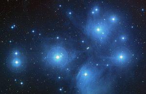 Arcturian sau Pleiadean