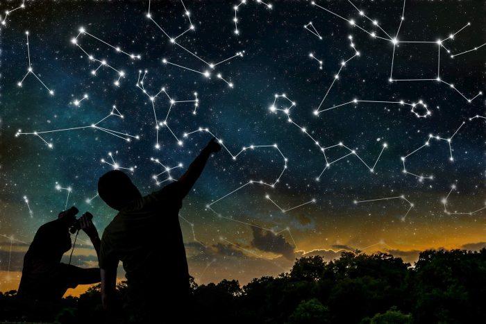 Orion Sirius