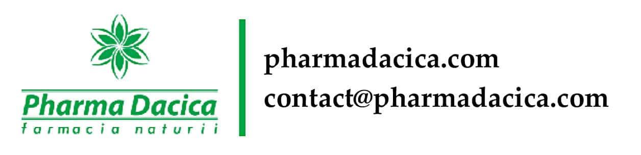 Contact Pharma Dacica