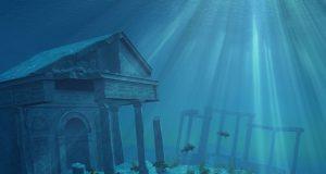 Atlantida, de la mărire la decădere – II