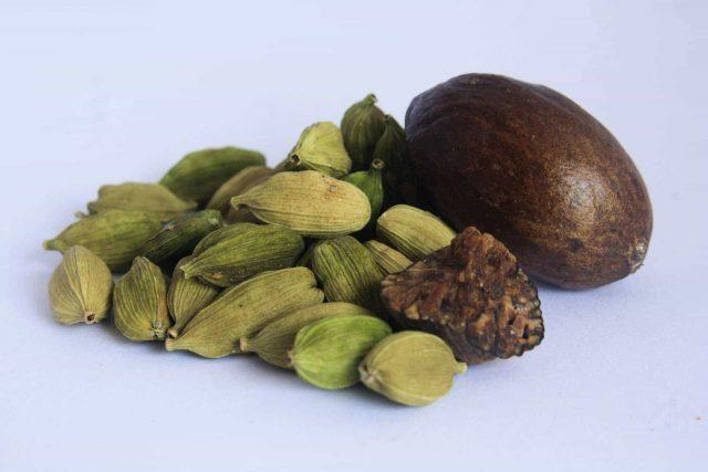 Cardamomul – ingredientul unei vieţi împlinite