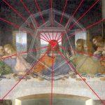 Cina cea de Taina Da Vinci