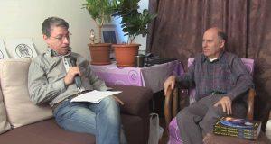 Interviu cu Sal Rachele