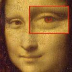 Mona Lisa Da Vinci