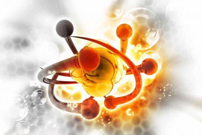 Arta energiilor cuantice din ADN