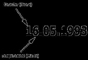 Fibonacci Data Nașterii