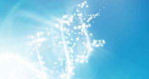 Lumina Sacră Dimensională