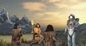 Pleiadeenii și Proiectul Homo Sapiens
