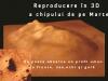 Chipul de pe Marte e real! Cui aparţine?
