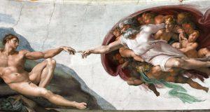 Cine l-a creat pe Homo Sapiens?