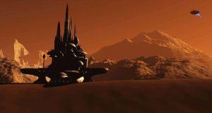 Marte – Misterele unei civilizaţii dispărute – IV