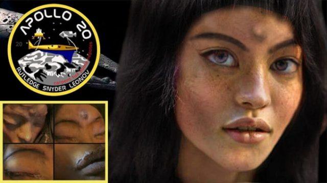 Mona Lisa extraterestră