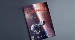 Revista COSMOS Nr. 118 – Mai 2017