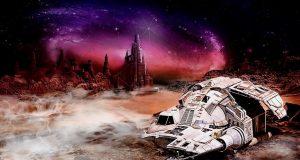 Marte – misterul unei civilizaţii dispărute – V