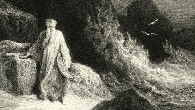 Mesaj de la Spiritul lui Merlin