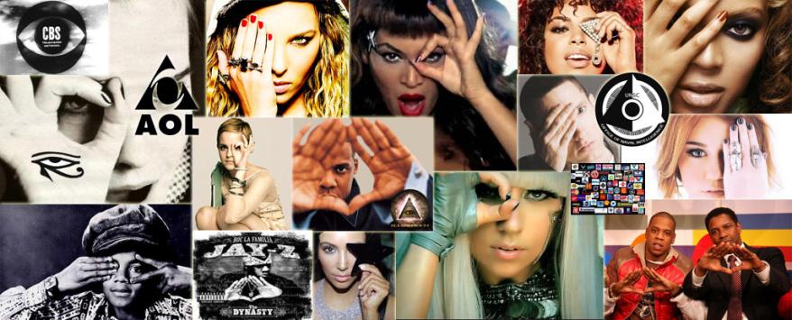 Simboluri Illuminati