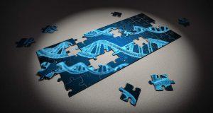 Misterele ADN-ului Uman
