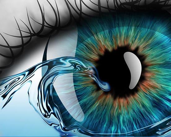 OPTİLİDOLİN, pentru ochi sănătoşi