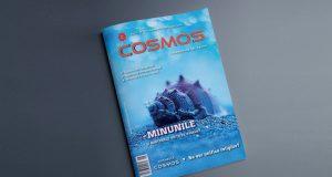 Revista COSMOS Nr. 121 – August 2017
