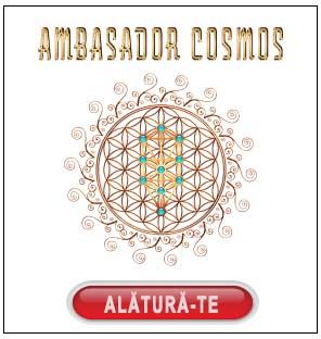 Ambasador Revista Cosmos