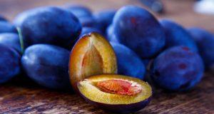 Prunele – remediu pentru oase