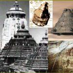 Vimanele – ascunse sub templele zeilor?