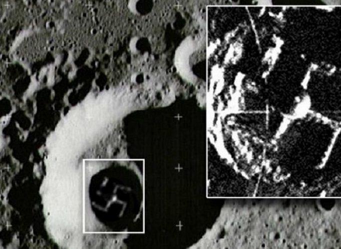 Cine controlează Luna?