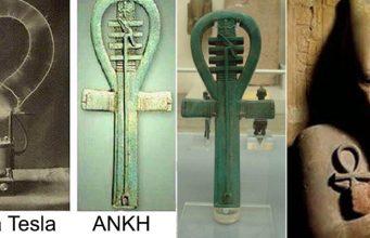 Misterele Crucii Ankh