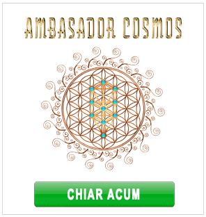 Ambasador Cosmos