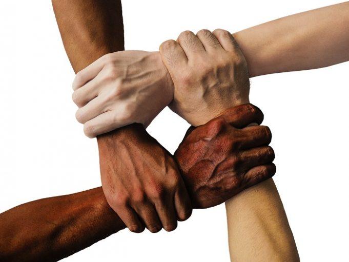 Diviziune şi Unitate