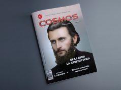 Revista Cosmos Arsenie Boca