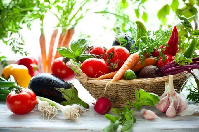 Sănătate de la natură – Iarna şi alimentele Yang