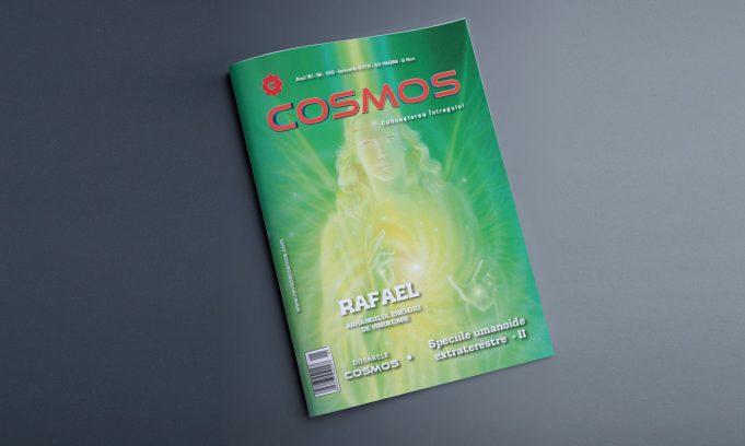 Revista Cosmos 126